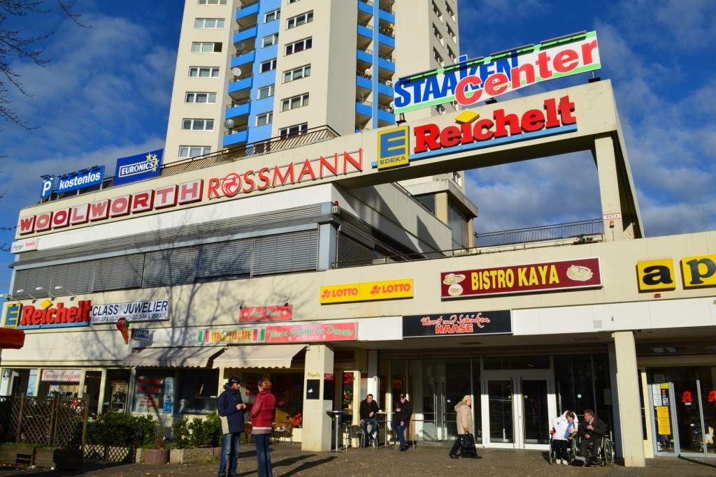 Casino Berlin Staaken